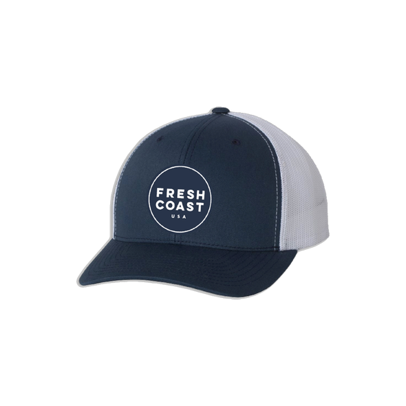 Fresh Coast Trucker Hat