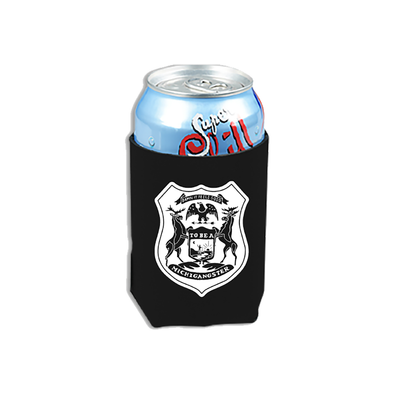 Michigangster Koozie