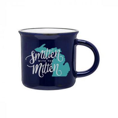 Smitten with the Mitten Mug