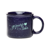 Go Jump in the Lake Ohio Mug