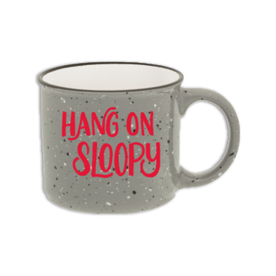 Hang on Sloopy Mug