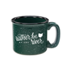 I'd Rather Be at the River Ohio Mug