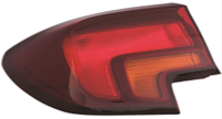 Opel Astra Tail Lamp LH/RH 2016+