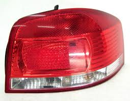 Audi A3 Sport Back Tail Lamp Unit LH/RH 2004-2008