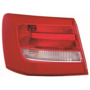 Audi A6 Tail  Lamp LH/RH 2011-Outer