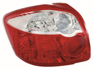 Toyota Auris  Tail Lamp  LH/RH 2010-2012