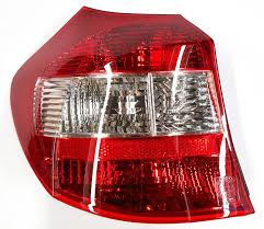 BMW 1 Ser E87 5D Tail Lamp Unit LH/RH 2004-2006