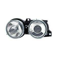 BMW 3 Series E30 Head Lamp Unit LH/RH 1988-1991