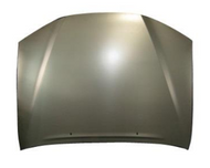 Toyota Hilux Bonnet Without Air Hole 2011-2015