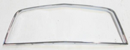 Chev Aveo Grill Moulding Chrome 2003-2006