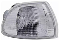 Fiat Palio Corner Lamp Unit - Clear - LH/RH 1999-2001