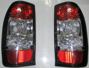 Ford Bantam Tail Light LH/RH 2009+