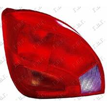 Ford Fiesta Tail Lamp LH/RH 1996-2001