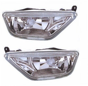 Ford Focus Fog Lamp Unit RH/LH 1998-2004