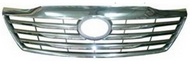 Toyota Fortuner Front Grill 2011-2016
