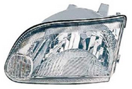 Toyota Hi Ace Head Lamp LH/RH 2006-2011