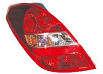 Hyundai Tail Lamp LH/RH 2009-2013
