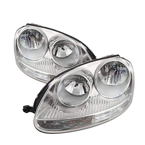 VW Jetta Head Lamp LH/RH 2005-2010