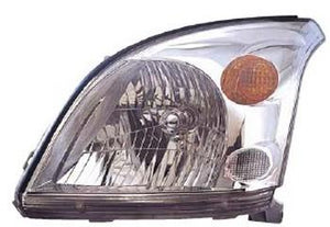 Toyota Land Cruiser FJ120 Head Lamp Unit LH/RH 2002-2010