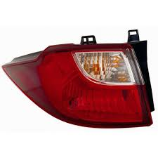 Mazda 5 Tail Lamp Unit LH/RH 2010+