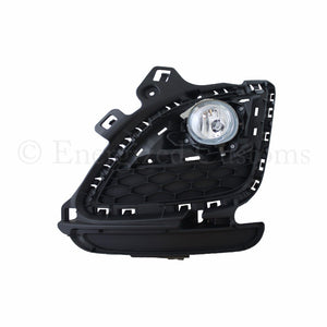 Mazda 6 Fog Lamp Unit LH/RH 2010-2011