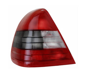 Mercedes Benz C Class W202 Tail Lamp Unit LH/RH 1998-2000