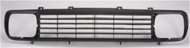Nissan 1400 Grille (Rectangular Head Lamp) 1980+