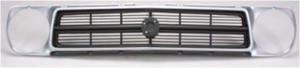 Nissan 1400 Grille 1971+