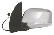 Nissan Navara Door Mirror LH/RH Electric Power Folding With LED 07+