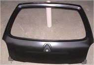 Opel Corsa Tailgate 3DR 1996-2001