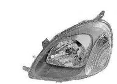 Toyota Yaris Head Lamp LH/RH 1999-2002