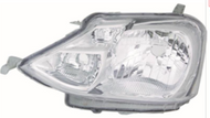 Toyota Etios Head Lamp Unit LH/RH 2012-2019