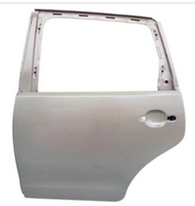 VW Polo Rear Door LH/RH 5DR 2003-2007