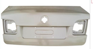 VW Polo Classic Boot Lid 4 Door - 2003-2007