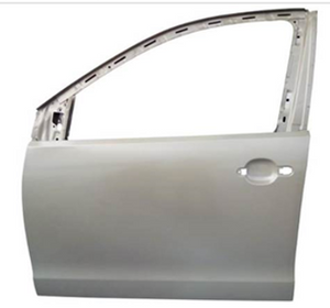 VW Polo Front door LH/RH 4/5 DR 2005-2010