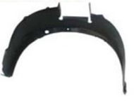 Opel Corsa Utility Front Fender Liner LH/RH  03+