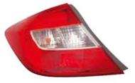 Honda Civic Tail Lamp LH/RH 2012+