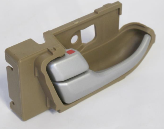 Isuzu KB Series Inner Door Handle LH/RH 2013+