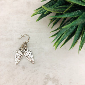 Charm Earring | Arrow Head