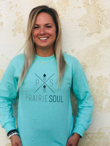 Prairie Soul Long Sleeve Tee