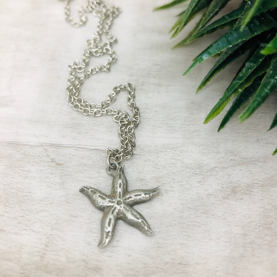 Necklace | Starfish