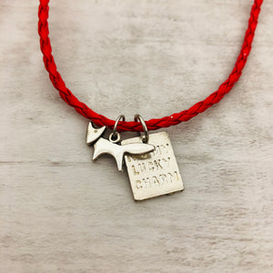 Cord Necklace | Kids