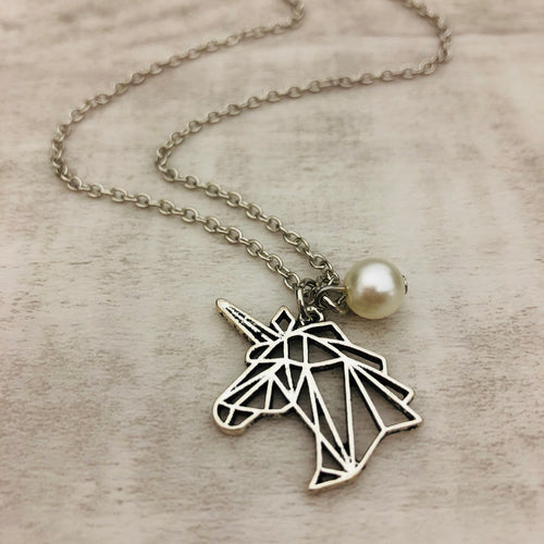 Necklace | Unicorn