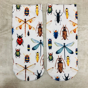 Socks | Insects