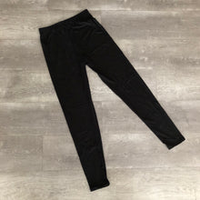 Youth Leggings | Black