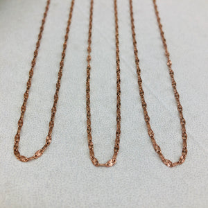 Twinkle Layering Chain