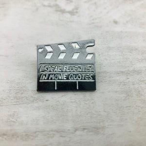 Pin Movie Quotes