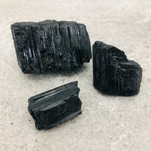 "Black Tourmaline ""The Negativity Eliminator"""