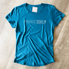 Prairie Soul Ladies T-Shirt