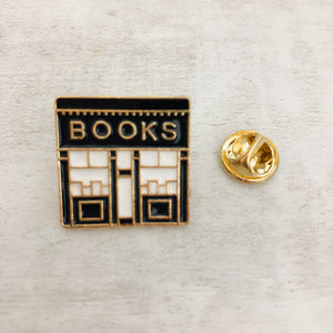 Pin Book Store